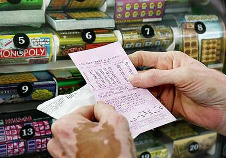 Игровой автомат Жители Финляндии оказались самыми удачливыми игроками в лотерею