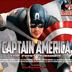 Игровой автомат Captain America — The First Avenger Scratch