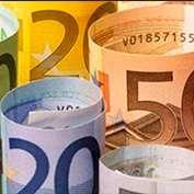 Игровой автомат Ставки на отказ от евро