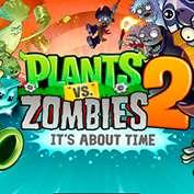 Игровой автомат Зомби, растения и гейши = деньги