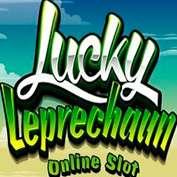 Игровой автомат Microgaming выпустил игровой автомат Lucky Leprechaun