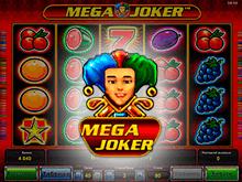 Игровой автомат Бесплатный игровой автомат Mega Joker – играть сейчас в казино онлайн