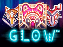 Игровой автомат Игровой автомат Glow – играйте в онлайн-режиме в казино Супер Слотс
