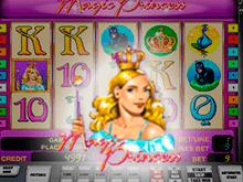 Игровой автомат Игровой автомат Magic Princess на реальные деньги — играйте онлайн