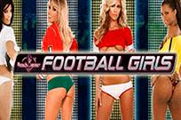 Азартный автомат Benchwarmer Football Girls