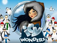 Бесплатный игровой автомат Icy Wonders
