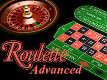 Бесплатный игровой автомат Roulette Advanced