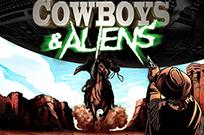 Игровой автомат Cowboys & Aliens – автомат от онлайн-казино Супер Слотс