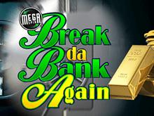 Игровой автомат Mega Spins Break Da Bank – играть в онлайн-автомат в казино Супер Слотс