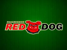 Играть онлайн в автомат «Рыжая Собака» С Прогрессивными Ставками