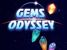 Игровой автомат Невероятные игровые автоматы Gems Odyssey с необычными правилами